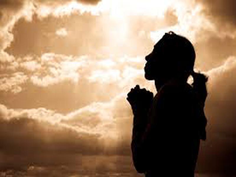 Langkah Keempat dalam Krisis: Tunjukkan pada Tuhan bahwa Anda Serius